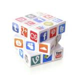 Social Media Marketing Bild