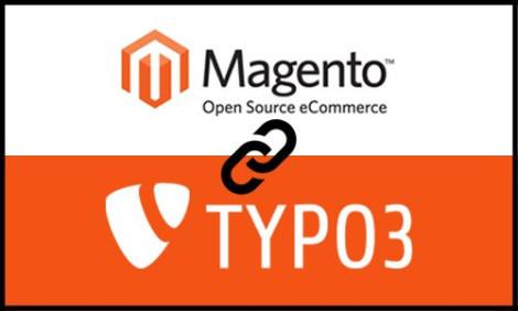 Magento Typo3 Connector Bild
