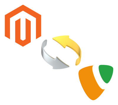 Magento-Typo3-Connector