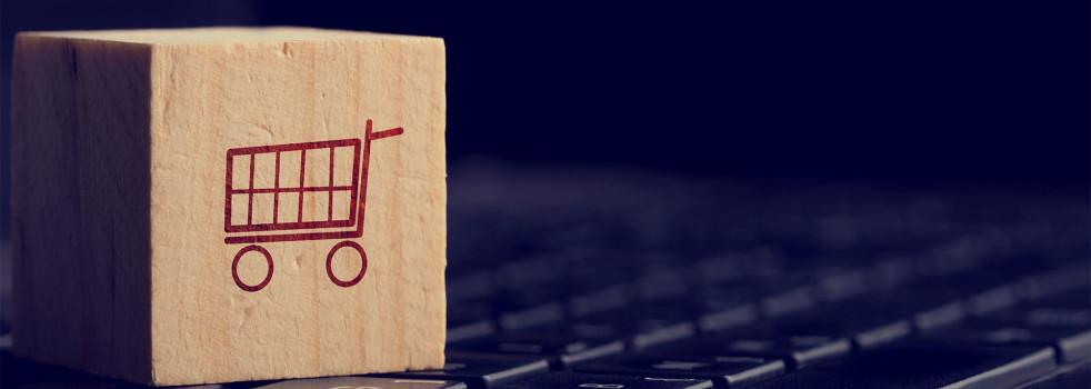 Onlinehandel steigende Umsätze